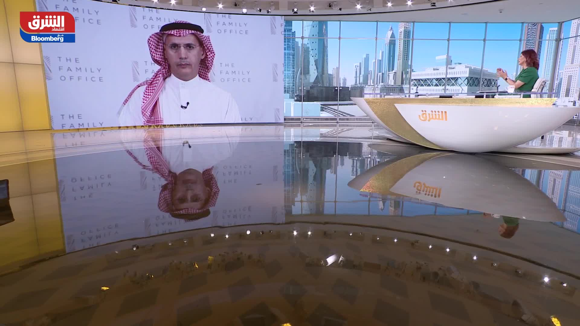 عبد المحسن العمران : التنويع هو القاعدة الأساسية لكل مستثمر