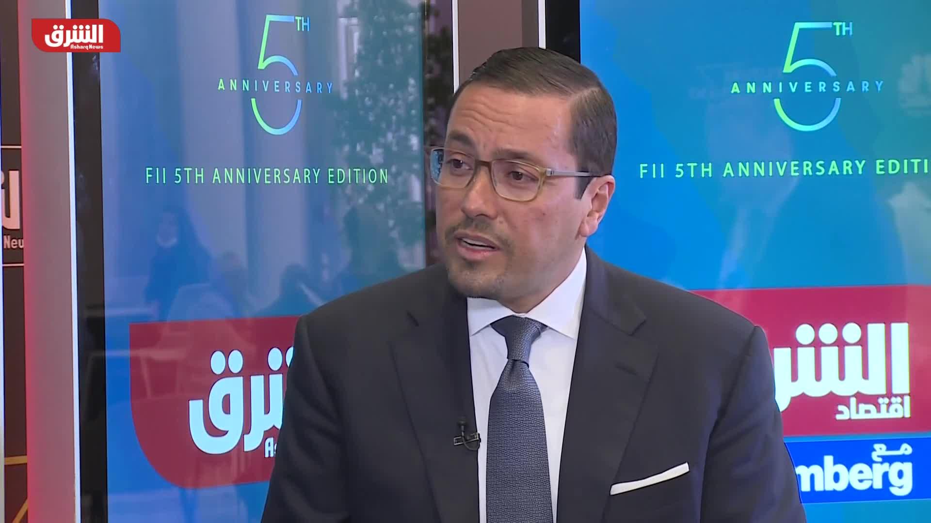 حازم بن قاسم : صندوق Investcorp لتأهيل الشركات للتداول في السعودية