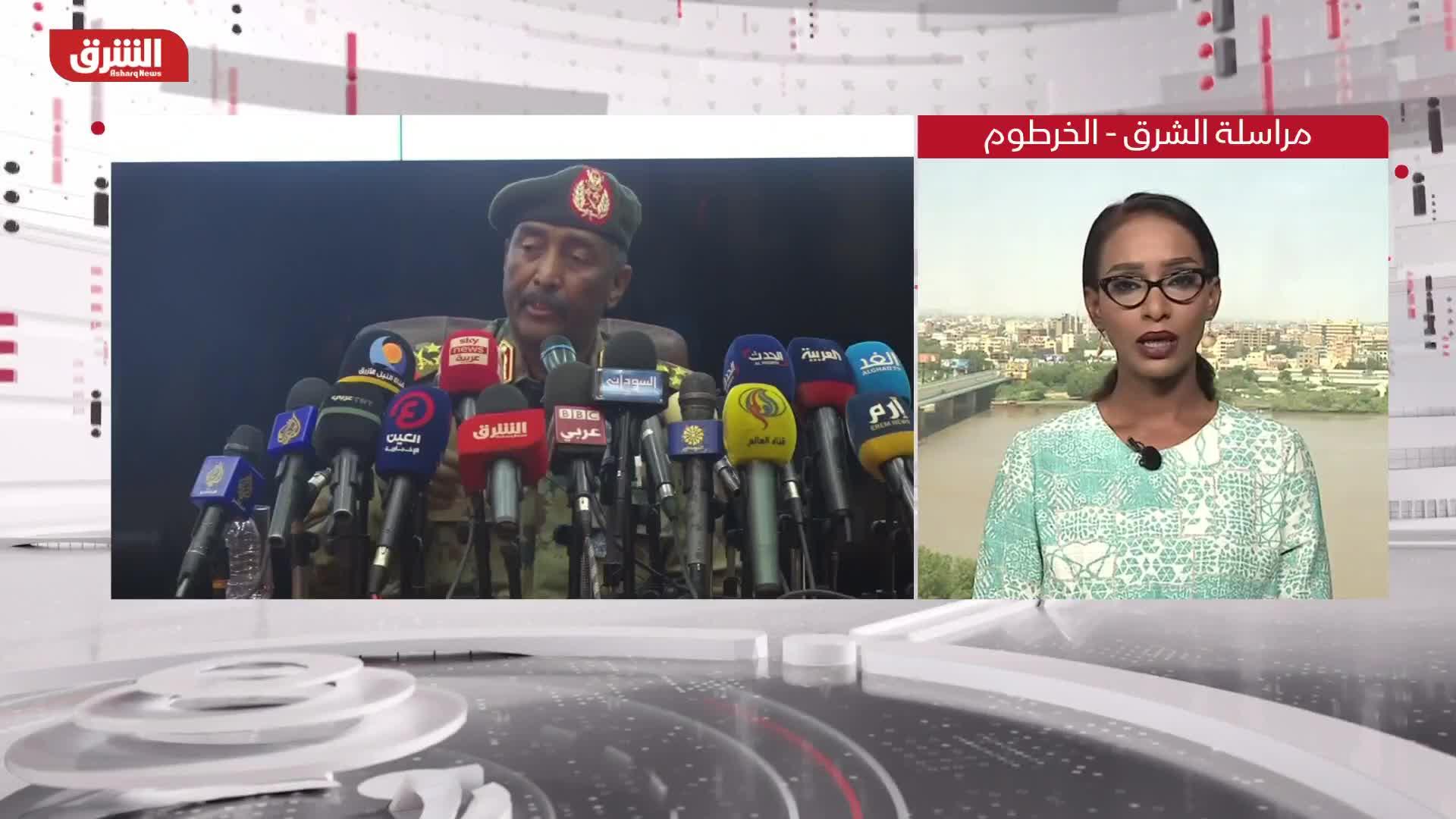 ما حدود الاستجابة لمطالب العصيان المدني والاضراب العام في السودان؟