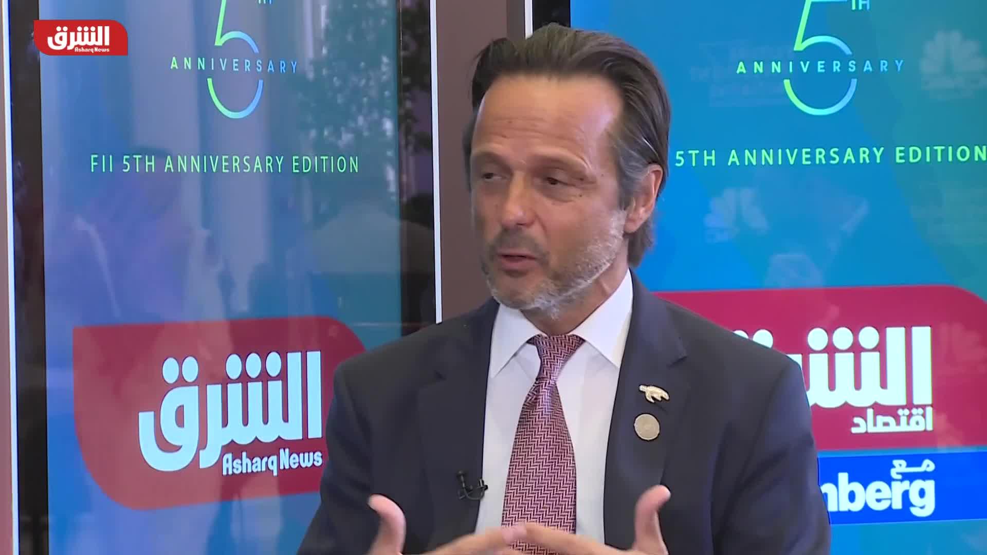 باغانو: مشروع البحر الأحمر سيستقطب أهم الفنادق العالمية