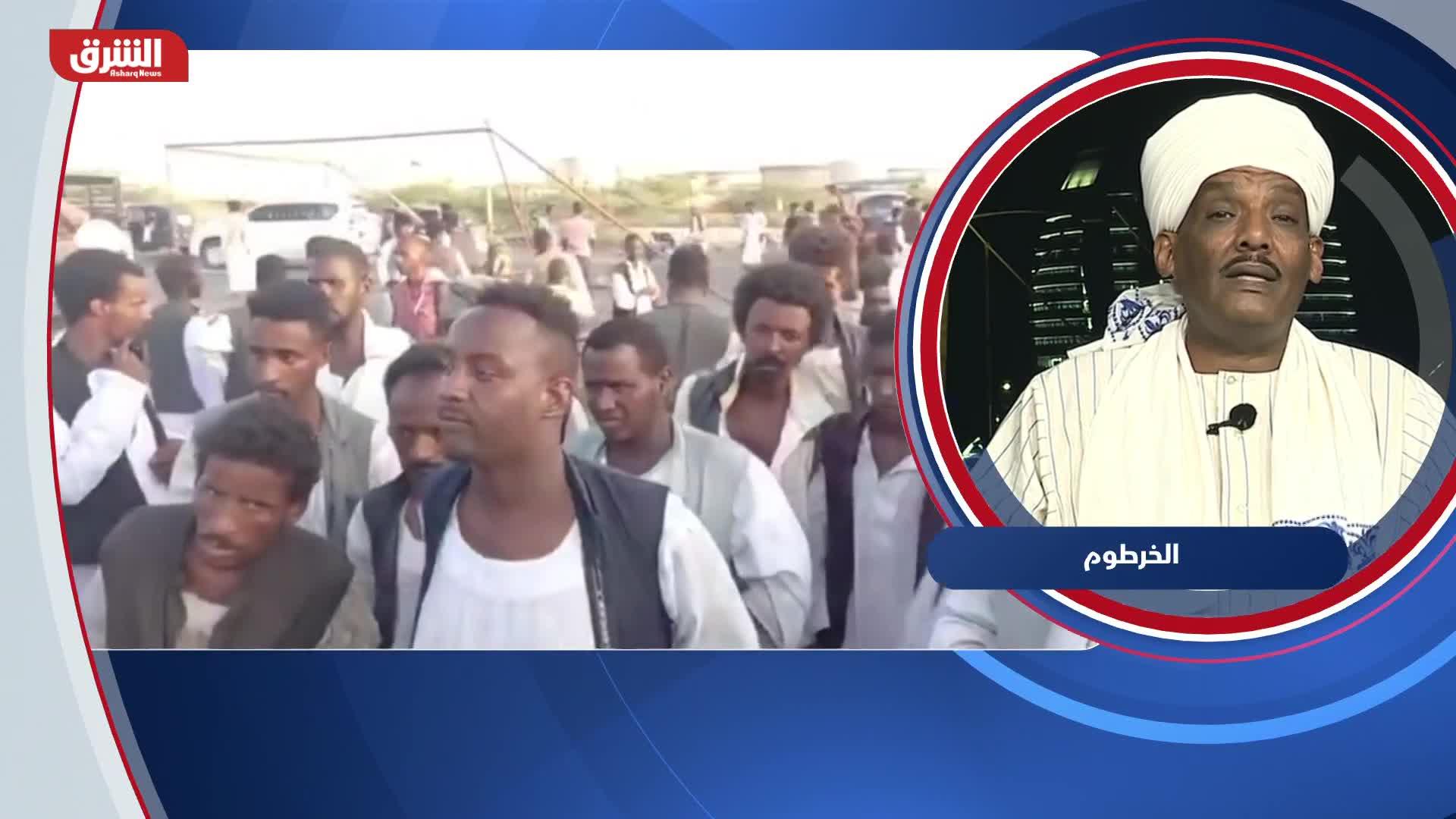 """شرق السودان.. أنباء متضاربة واقتصاد """"مُعطل"""""""