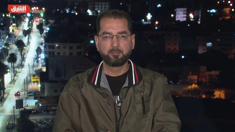 ما موقف السلطة الفلسطينية من خطط إسرائيل