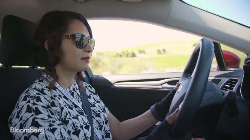 مبرمجو السيارات ذاتية القيادة