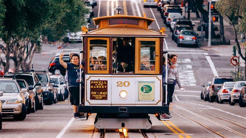أفضل وجهات سان فرانسيسكو السياحية