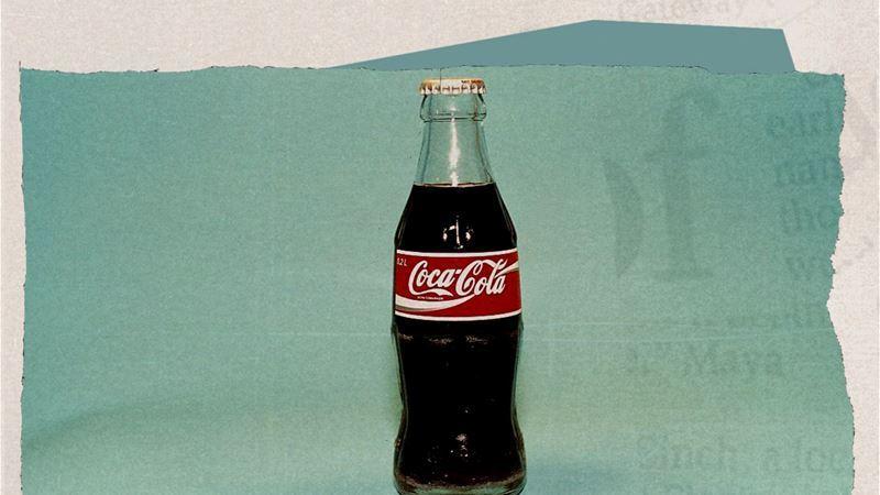 ما هي قصة تصميم أشهر زجاجة صودا في العالم
