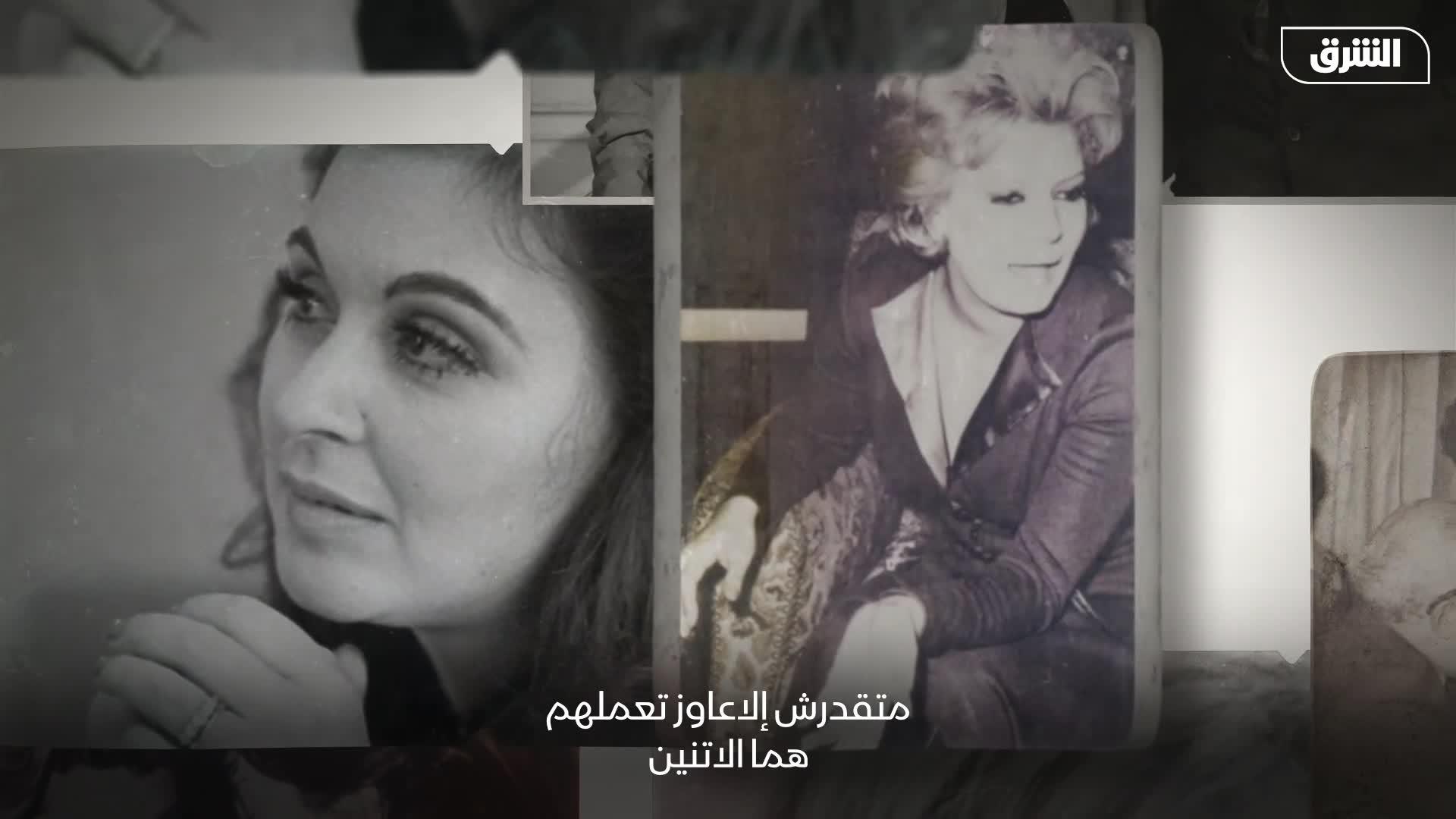 اسمي بولا - مذكرات الفنانة نادية لطفي- ح6