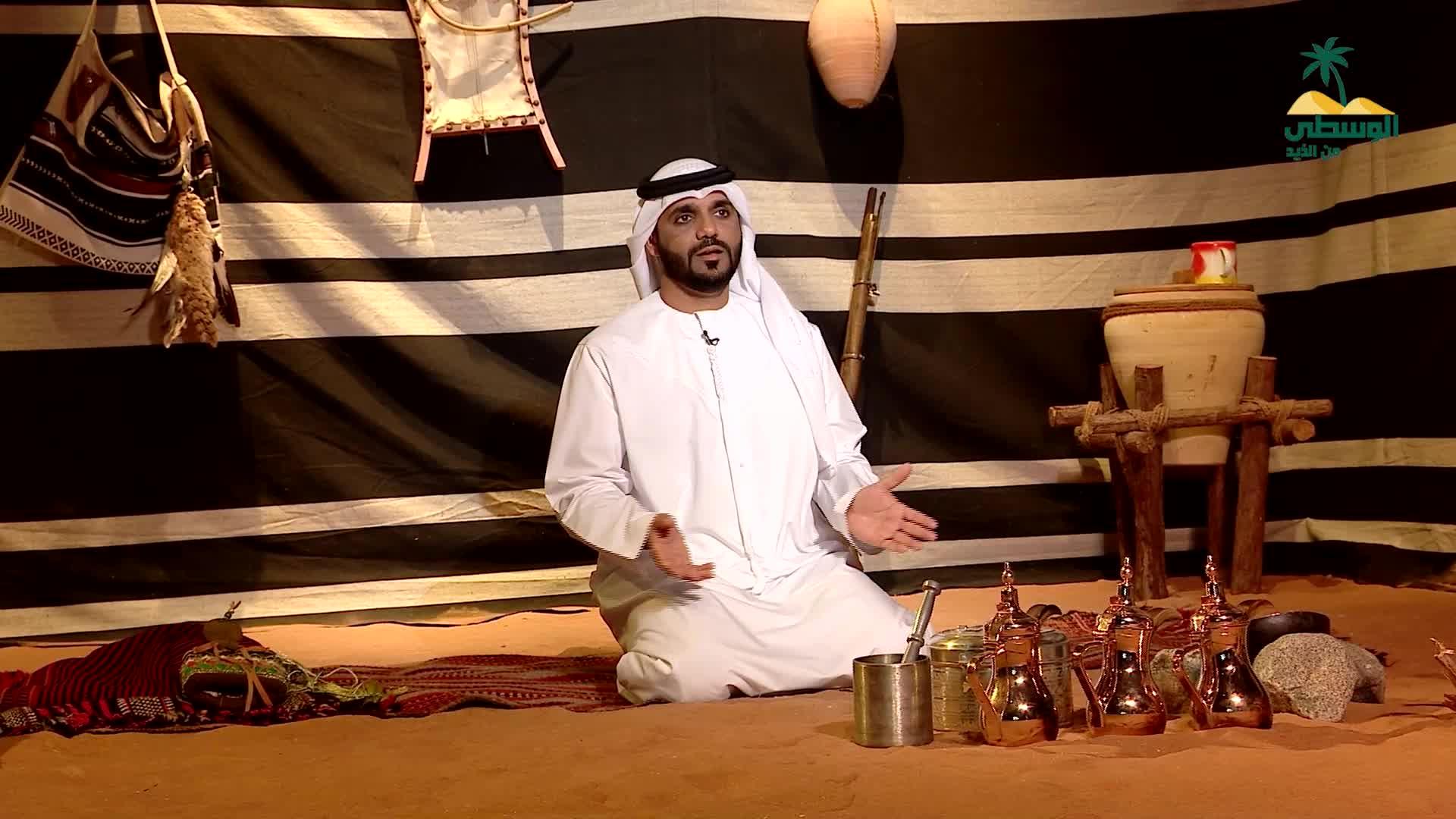 سيرة شاعر - الحلقة السادسة عشر - عبدالله بن ذيبان الشامسي