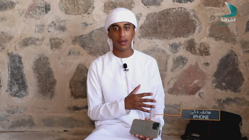 زاوية - الحلقة 15 -راشد عبدالعزيز الخزيمي