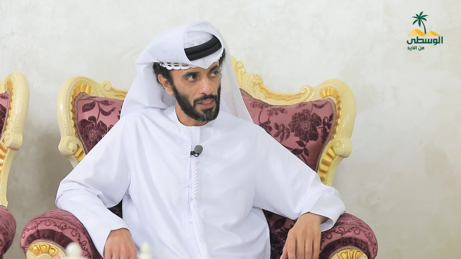 ويبقى الاثر - محمد سعيد علي بن مترف الطنيجي