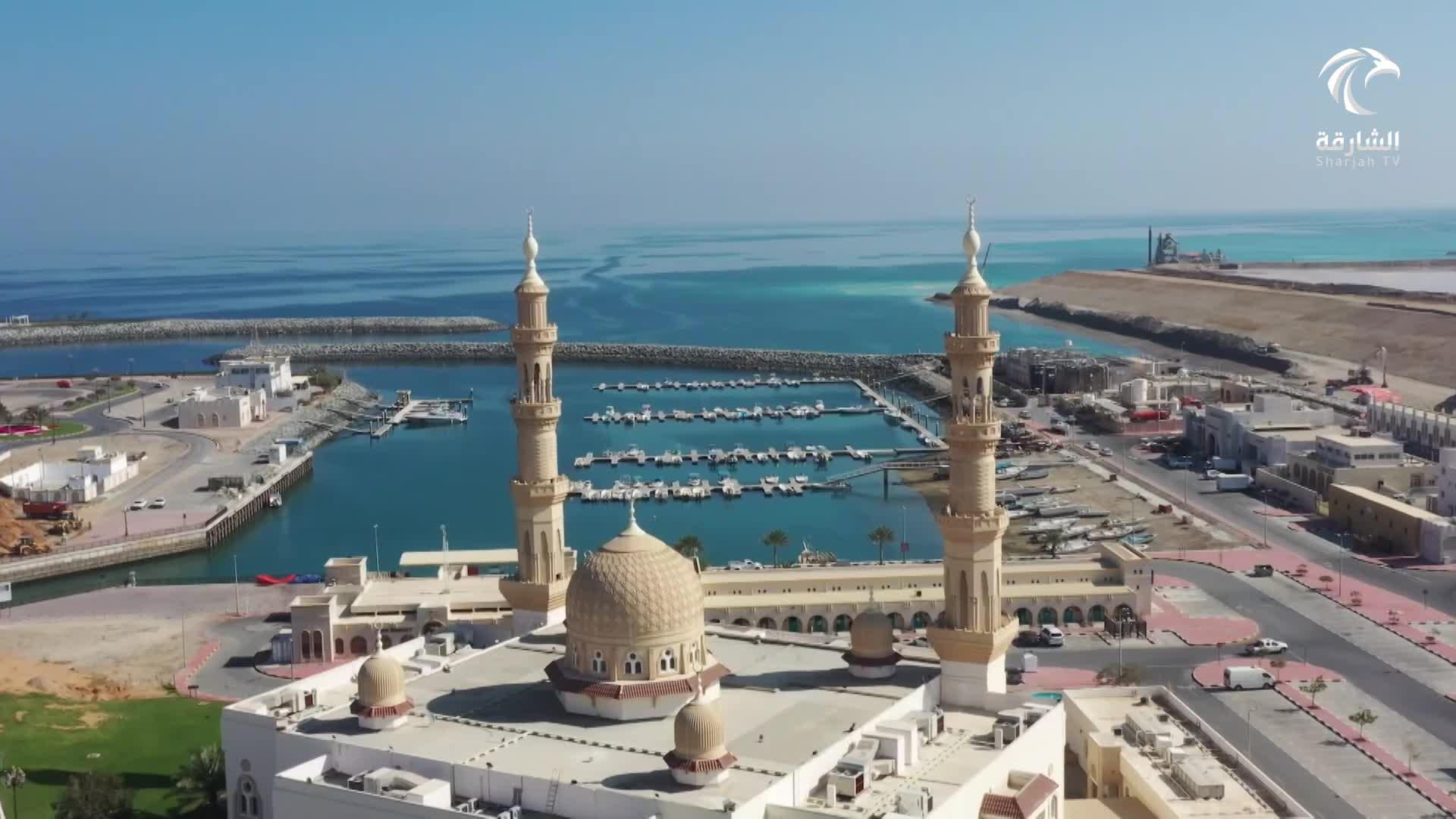 مسجد الشيخ راشد القاسمي