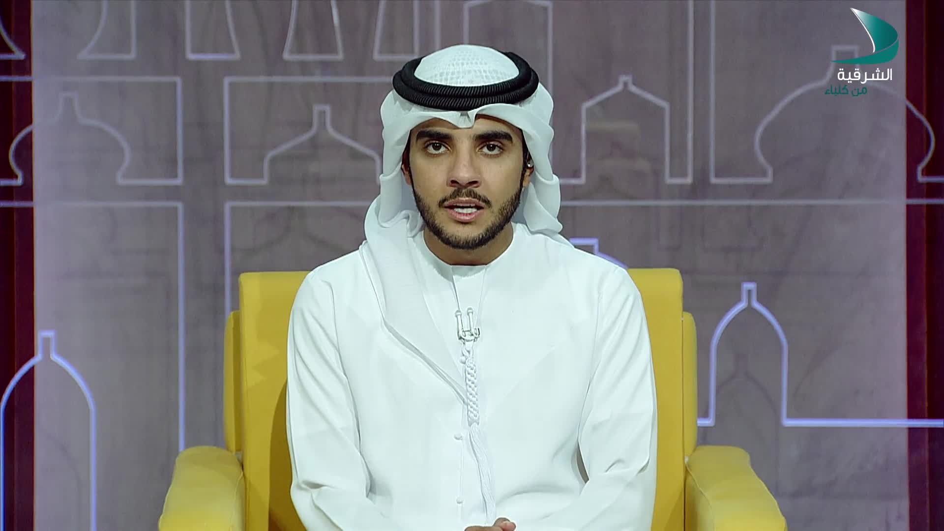 حديث المساء- مدربة تنمية ذات- عايدة منصور