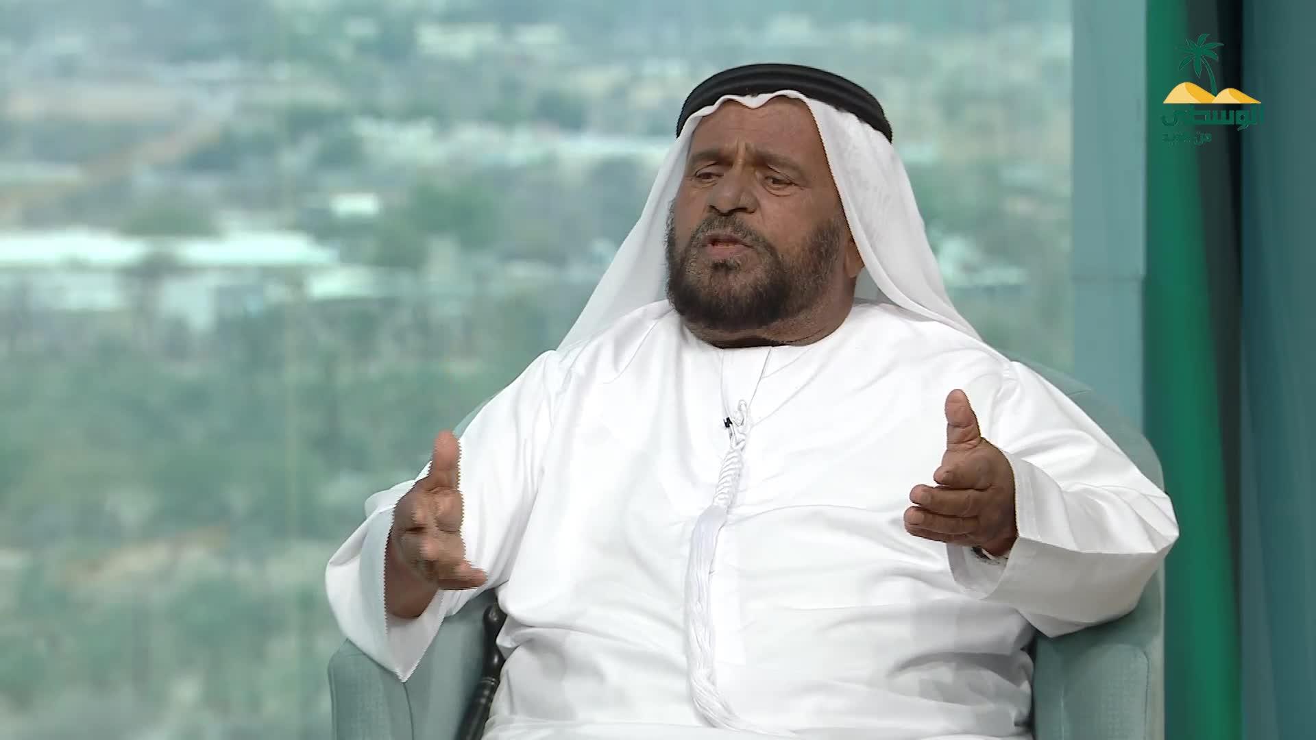 يوميات الوسطى - سالم بن معدن الكتبي- محمد بابا حامد