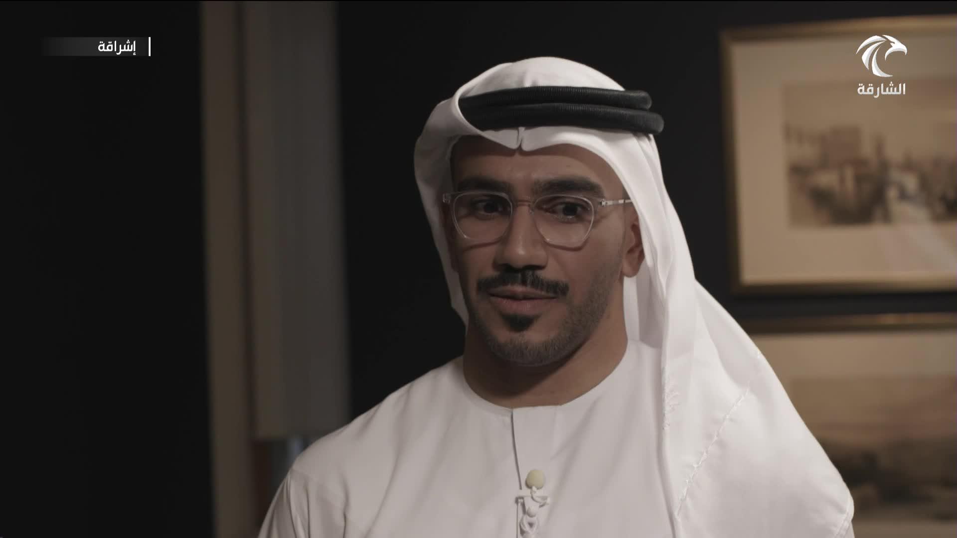 الفنان التشكيلي جمعة عبدالله الحاج