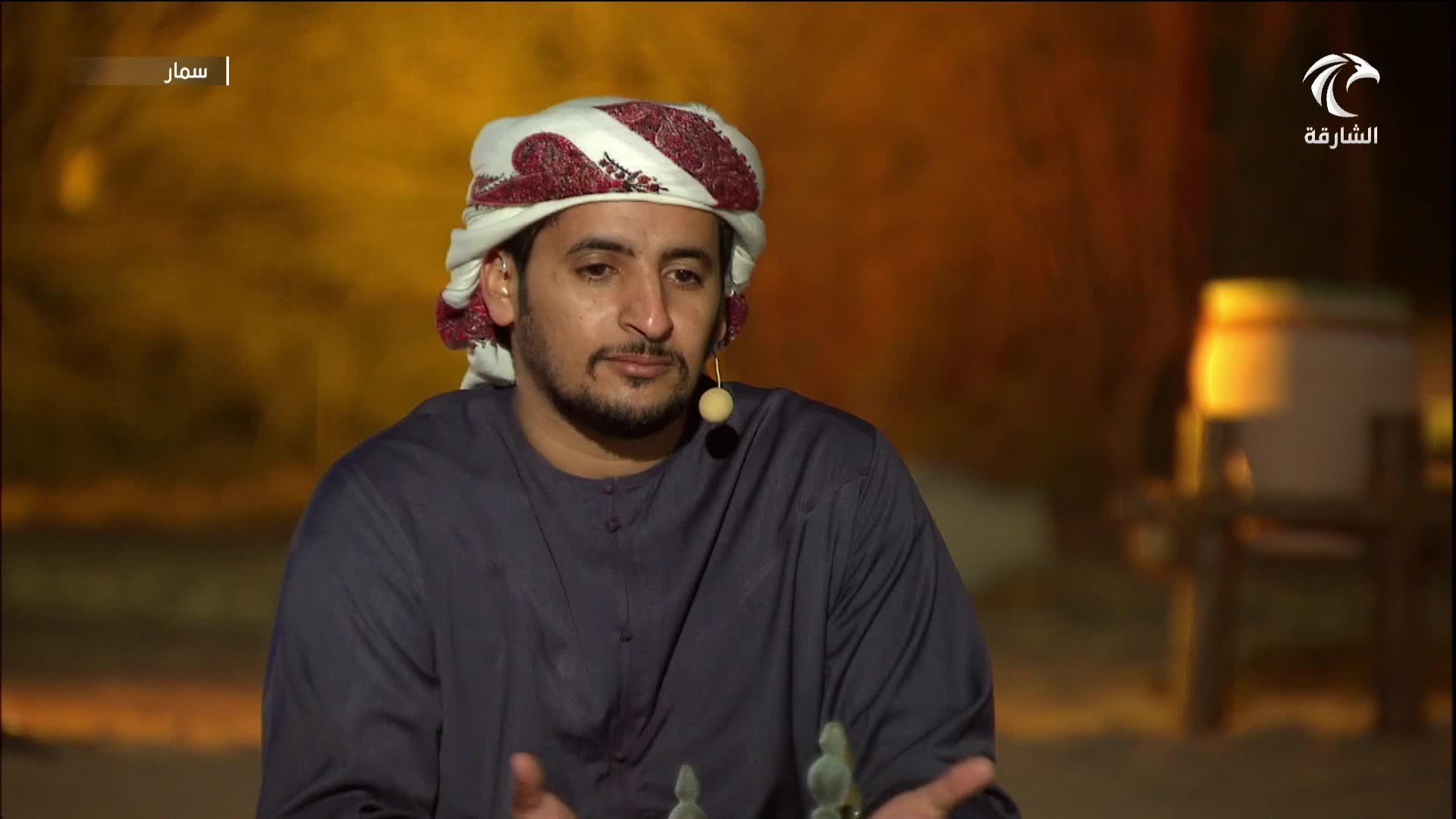 الشاعر / محمد المصعبي