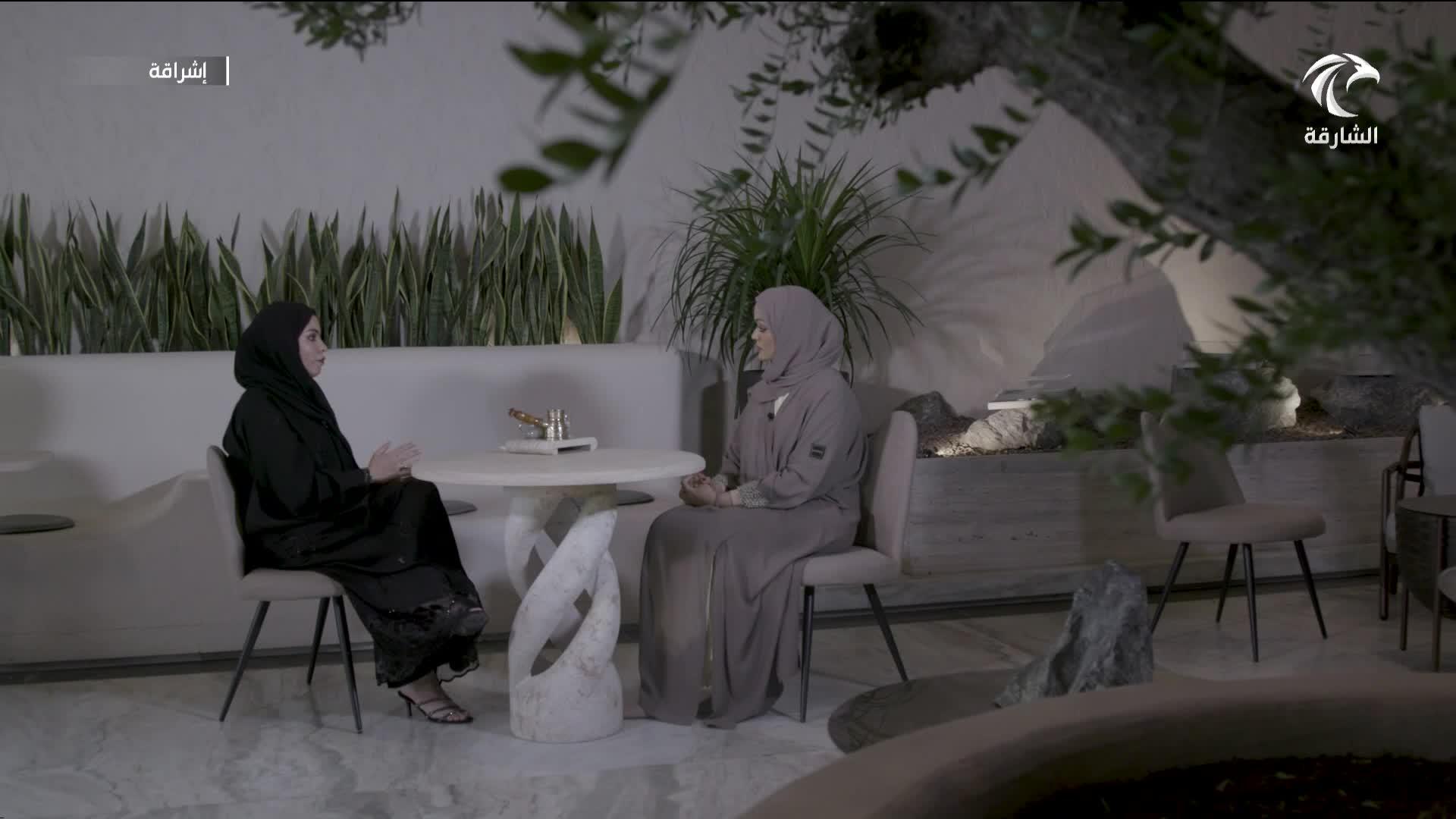 د.مريم الهاشمي - ناقدة وأستاذة في كليات التقنية العليا