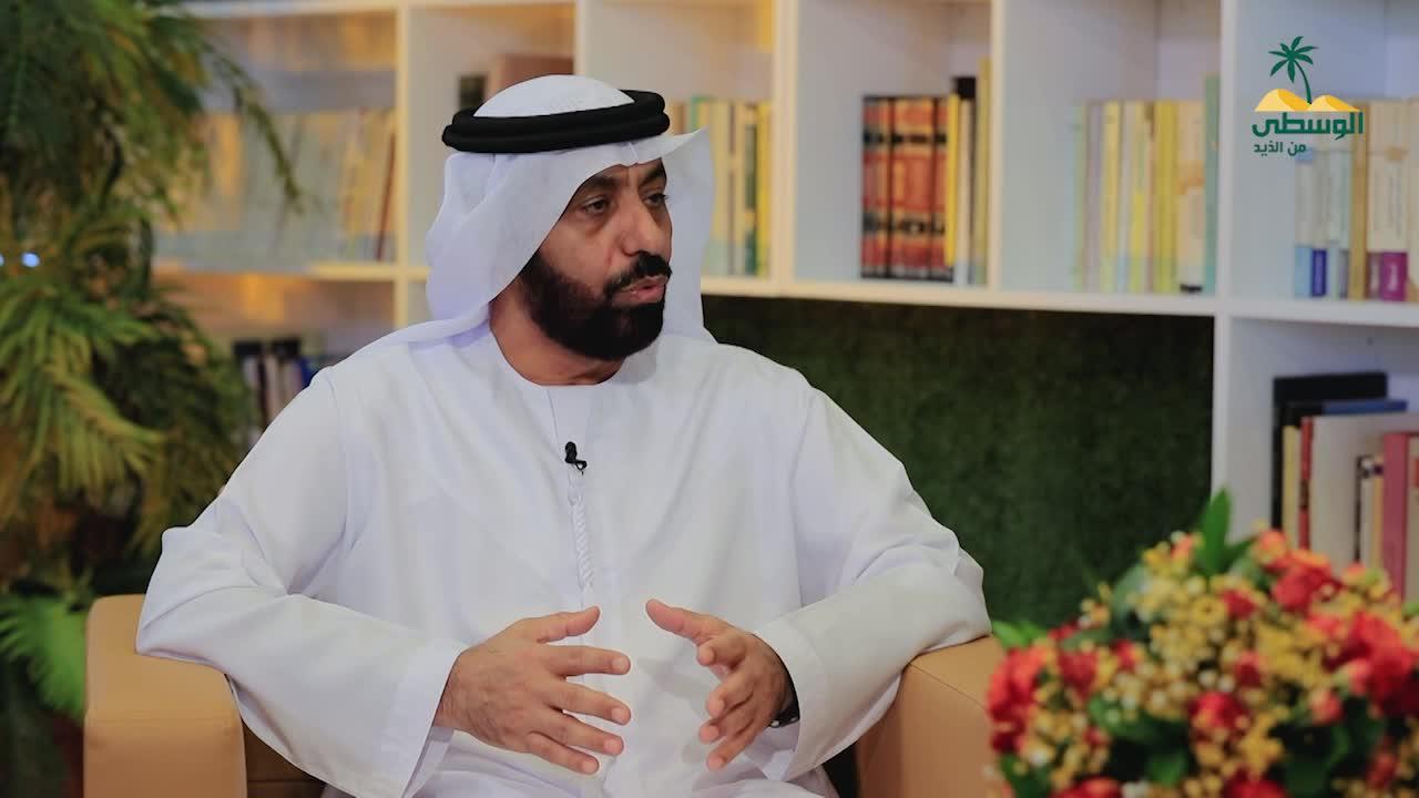 ملام تربوية  - د. علي سالم الطنيجي